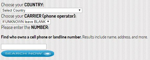 How to Track a Phone Number Location Online for Free