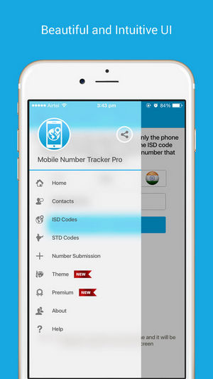 Tracing Mobile Number