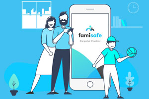 application famisafe