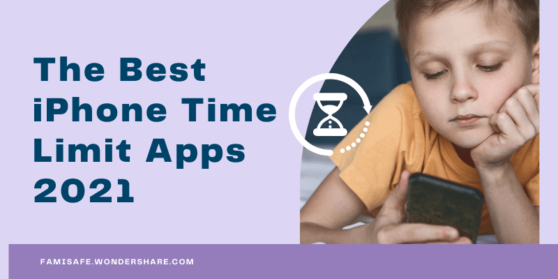 Best iPhone Time Limit Apps