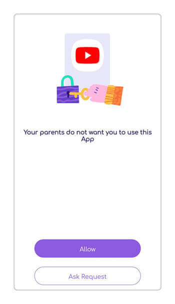 FamiSafe App Blocker